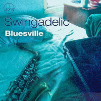 Swingadelic: Bluesville