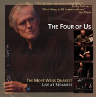 The Four of Us by Mort Weiss