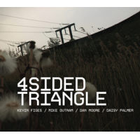 "Read ""4 Sided Triangle"" reviewed by Bruce Lindsay"