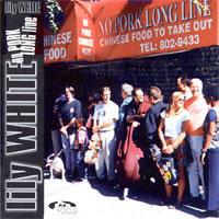 Album No Pork, Long Line by Michael Jefry Stevens