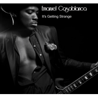 It's Getting Strange by Emanuel Casablanca