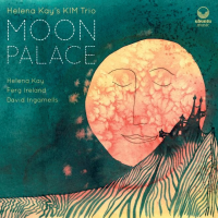 "Read ""Moon Palace"" reviewed by Roger Farbey"