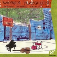 Wayne's Playground