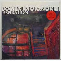 Album Aspiration by Vagif Mustafa Zadeh