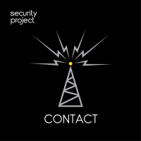 Security Project: Contact