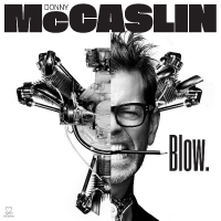 Donny McCaslin: Blow