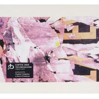 Album Coptic Dub by Matt Penman