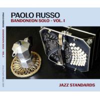 Bandoneon Solo Vol. I
