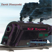 Album Kif by David Fiuczynski