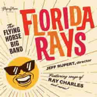 Album Florida Rays by Jeff Rupert