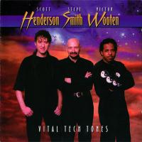 "Read ""Vital Tech Tones"" reviewed by John W. Patterson"