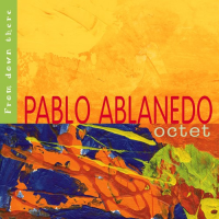 Album From Down There by Pablo Ablanedo