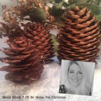 I'll Be Home For Christmas (Single)