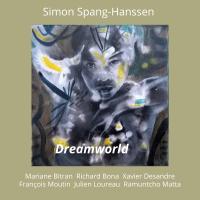 Album Dreamworld by Simon Spang-Hanssen