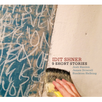 Idit Shner: 9 Short Stories