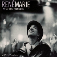 "Read ""Live At the Jazz Standard"" reviewed by"
