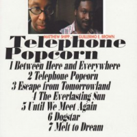 Telephone Popcorn by Matthew Shipp