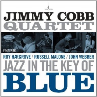 Album Jazz in the Key of Blue by Jimmy Cobb