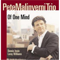 Pete Malinverni: Of One Mind