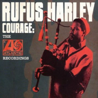 Album Courage: The Atlantic Recordings by Rufus Harley