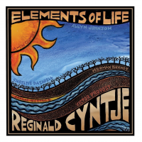 Album Elements of Life by Reginald Cyntje Music