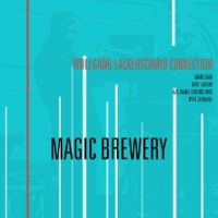 Album Magic Brewery by Karl Latham