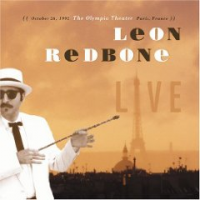 October 26, 1992: The Olympia Theater, Paris France [LIVE] by Leon Redbone