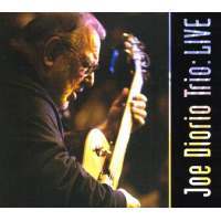 Album Live by Joe Diorio