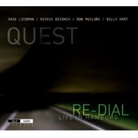 """""""Standoff"""" by Dave Liebman / Quest"""