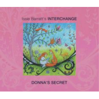 Issie Barratt's Interchange: Donna's Secret