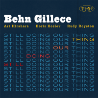"Read ""Still Doing Our Thing"" reviewed by Kyle Simpler"