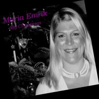 "Danish Vocalist Maria Emrik releases ""My Christmas"""