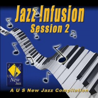 Jazz Infusion/Featuring Tony Adamo