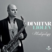 Album Rhodopology by Dimitar Liolev