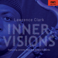 Inner Visions by Lawrence Clark