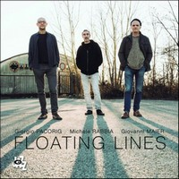 Album Floating Lines by Giorgio Pacorig