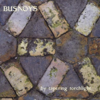 Busnoys:  by tapering torchlight