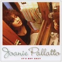 Joanie Pallatto