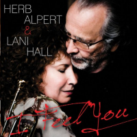 Album I Feel You by Herb Alpert