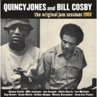 Quincy Jones: The Original Jam Sesssions 1969