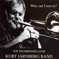 "Read ""Kurt Jarnberg: Down Memory Lane & Who Can I Turn To?"" reviewed by Jack Bowers"