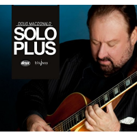 Album Solo Plus by Doug MacDonald