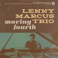 Album Moving Fourth by Lenny Marcus