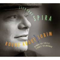 Album Round About Jobim by Stephane Spira