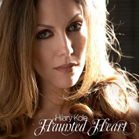 Hilary Kole: Haunted Heart