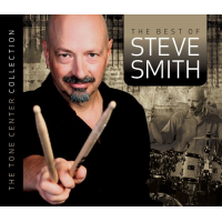 Album The Best of Steve Smith - The Tone Center Collection by Steve Smith