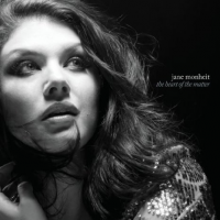 Album The Heart Of The Matter by Jane Monheit