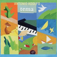 Album Tema by Antonio Adolfo