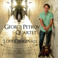 Georgi Petrov: Lost Originals