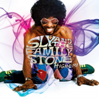 Album Sly and the Family Stone: Higher by Sly and the Family Stone